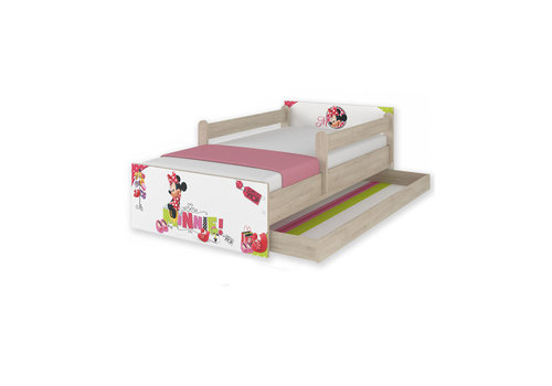 Disney kinderbed - Minnie Mouse