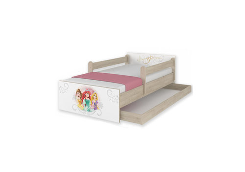 Disney kinderbed - Prinsessen