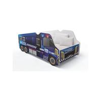 thumb-Autobed - Politie vrachtwagen-1