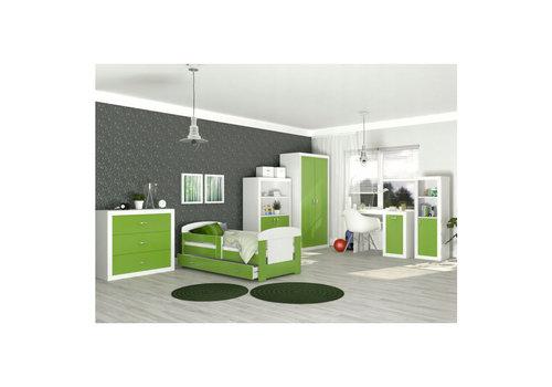 Complete kinderkamer Filly - groen