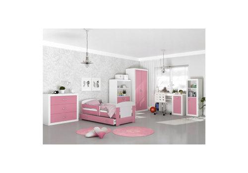 Complete kinderkamer Filly - roze