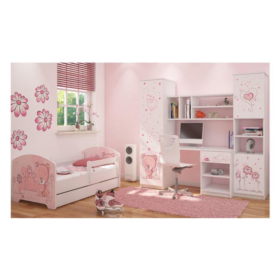 Babykamer Roze Beertje-4