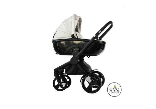 Combi kinderwagen Domani Carbon 01