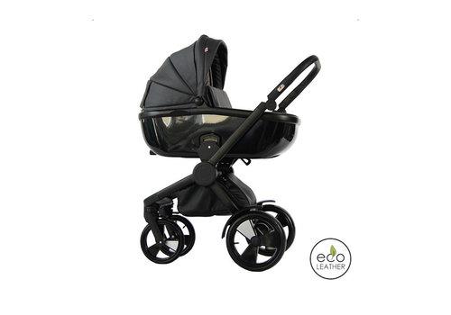 Combi kinderwagen Domani Carbon 03