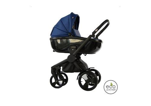 Combi kinderwagen Domani Carbon 04