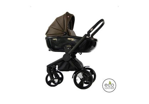 Combi kinderwagen Domani Carbon 05