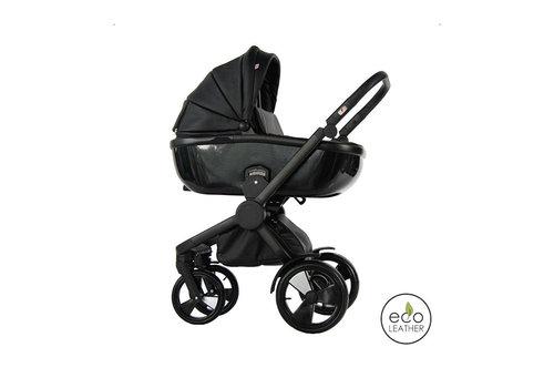 Combi kinderwagen Domani Carbon 06