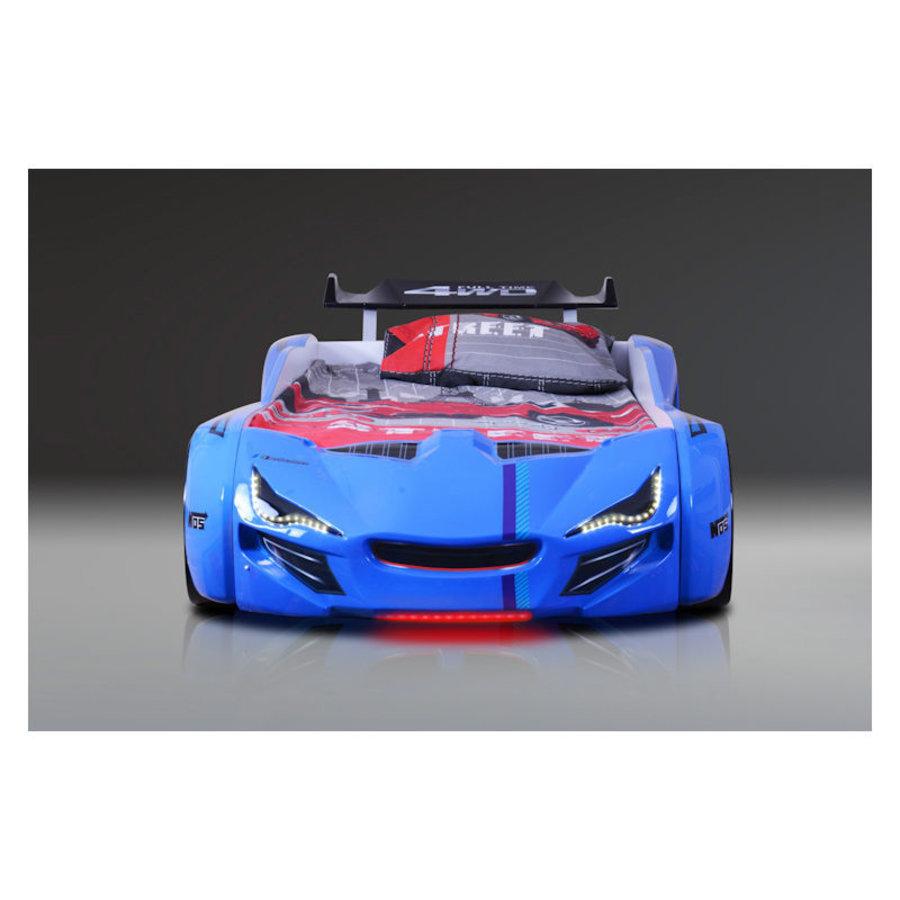 Autobed - Racebed Street racer GT1 - blauw-2