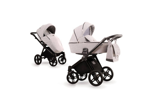 Combi kinderwagen 3 in 1 Emotion