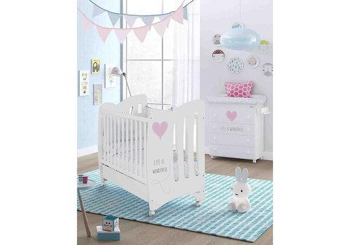 Babykamer Wonderful - 2-delig