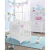 Babykamer Wonderful - roze - 2-delig