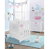 Babykamer Wonderful - roze - 3-delig