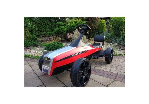 Skelter - Go-cart K01
