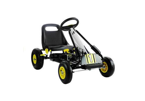 Skelter - Go-cart Racing Car