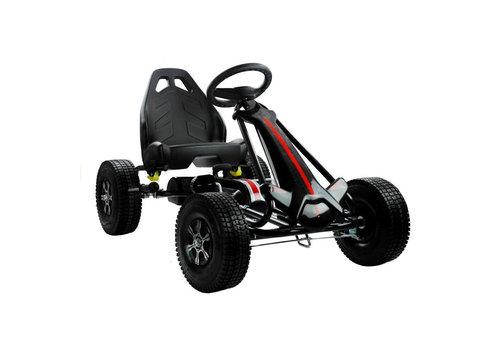 Skelter - Go-cart Monster