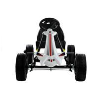 thumb-Go-Cart Monster met luchtbanden met handrem-3