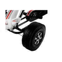 thumb-Go-Cart Monster met luchtbanden met handrem-5