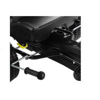 thumb-Go-Cart Monster met luchtbanden met handrem-7