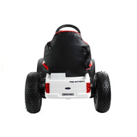 thumb-Elektrische Skelter - Go-cart Ford - wit-4