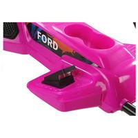 thumb-Elektrische Skelter - Go-cart Ford - roze-8