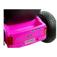 thumb-Elektrische Skelter - Go-cart Ford - roze-10