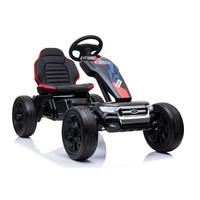 thumb-Elektrische Skelter - Go-cart Ford - zwart-1
