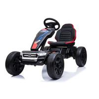 thumb-Elektrische Skelter - Go-cart Ford - zwart-2