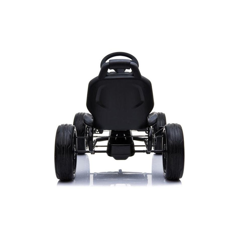 Elektrische Skelter - Go-cart Ford - zwart-5