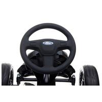 thumb-Elektrische Skelter - Go-cart Ford - zwart-10