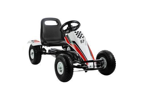 Skelter - Go-cart Race