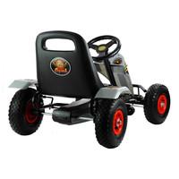 thumb-Go-Cart Race met luchtbanden met handrem-4