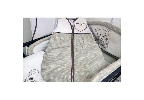 Baby slaapzak Happy Bear