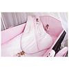 Baby slaapzak Sweat Dreams- roze