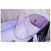 Baby slaapzak Sweat Dreams- violet