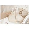 Baby slaapzak My Little Friend - beige