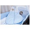 Baby slaapzak My Little Friend - blauw
