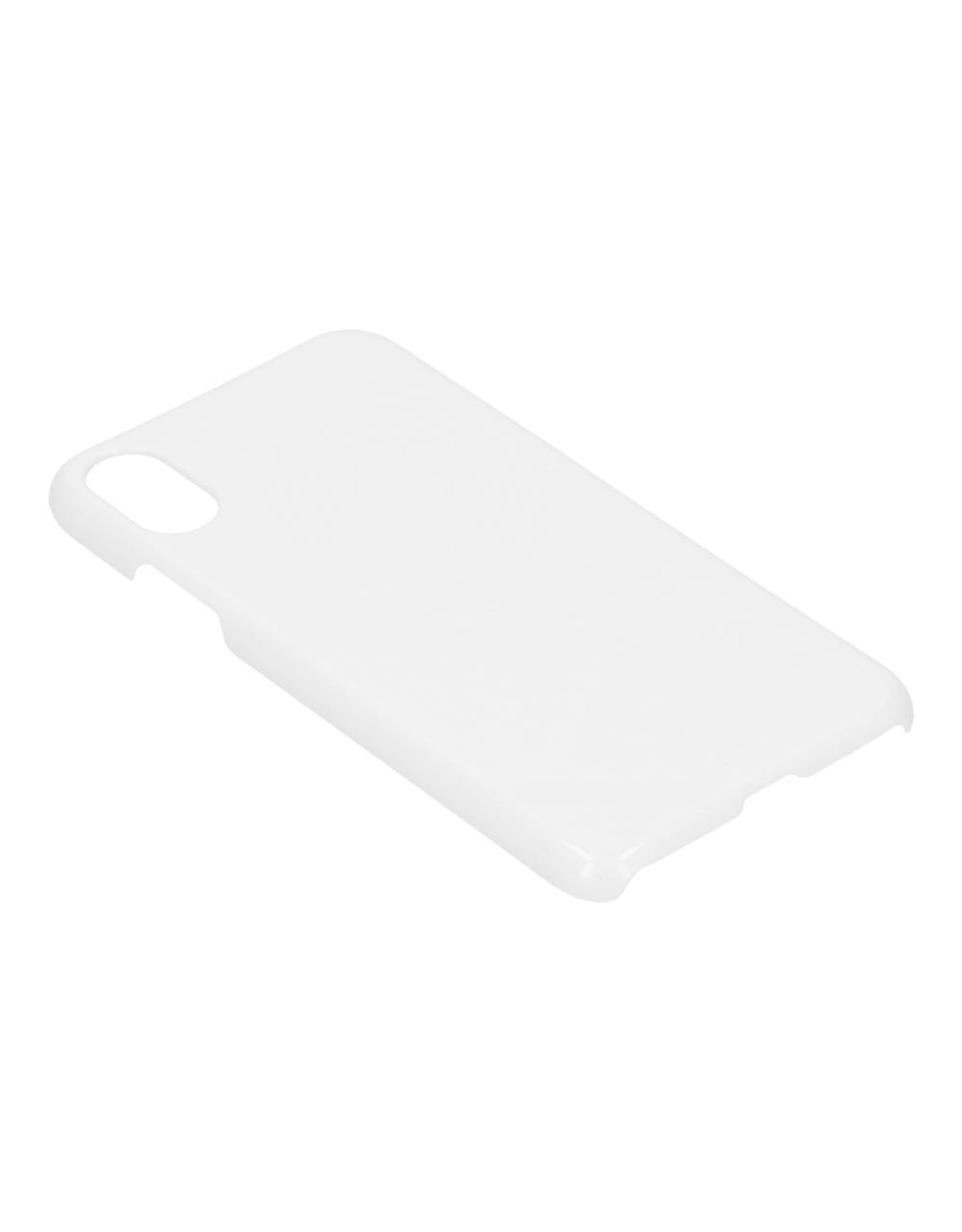 3D iPhone X