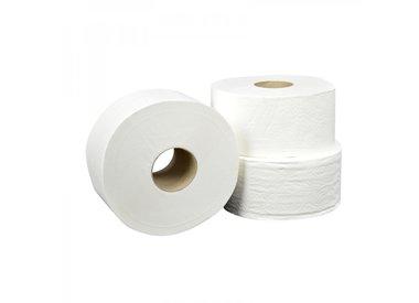 Toiletpapier Kleine Rollen