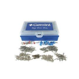 Gemini Tackle Gemini Genie Rig Bits Box  p/st