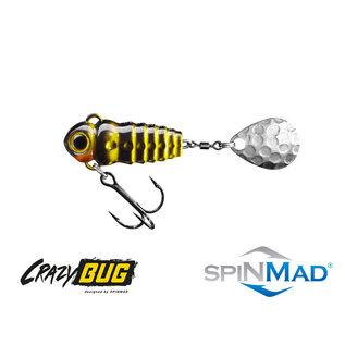 SPINMAD CRAZY BUG 4g   -   2401
