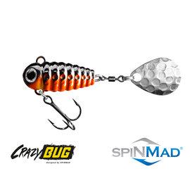 SPINMAD CRAZY BUG 6g   -   2510
