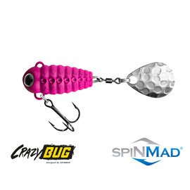 SPINMAD CRAZY BUG 6g   -   2514