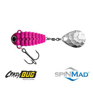 SPINMAD CRAZY BUG 6g   -   2514