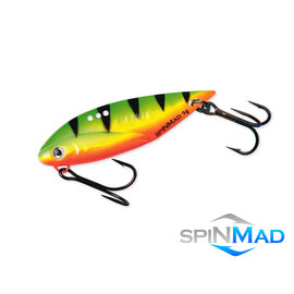 SPINMAD HART 9g   -   0513