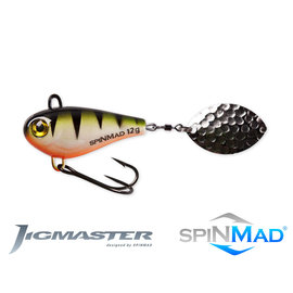 SPINMAD JIGMASTER 12g   -   1401