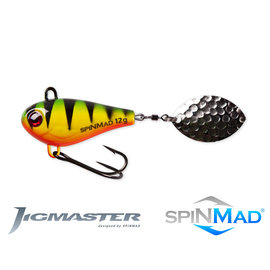 SPINMAD JIGMASTER 12g   -   1405
