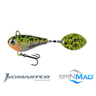 SPINMAD JIGMASTER 12g   -   1409