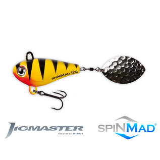 SPINMAD JIGMASTER 12g   -   1411