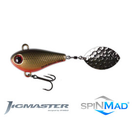 SPINMAD JIGMASTER 12g   -   1413