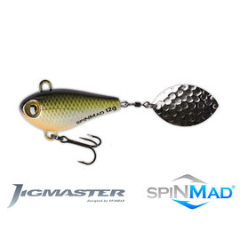 SPINMAD JIGMASTER 12g   -   1414